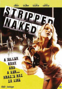 Stripped naked (DVD)