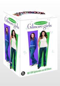 Gilmore girls - Seizoen 1 - 7 (DVD)