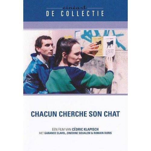 Chacun Cherche Son Chat (DVD) kopen