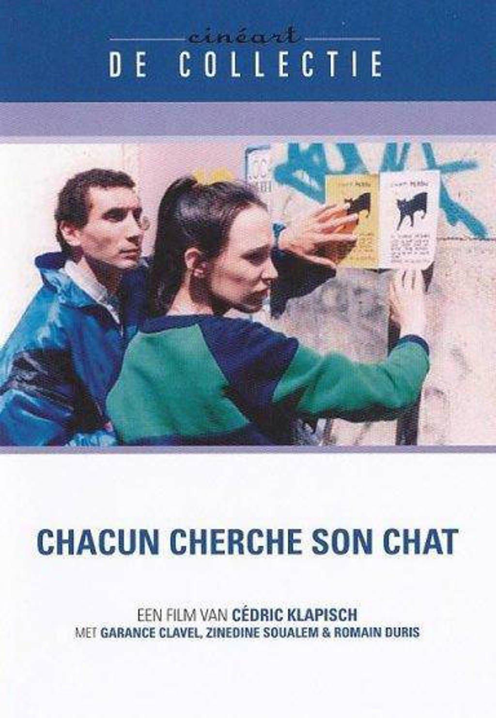 Chacun Cherche Son Chat (DVD)