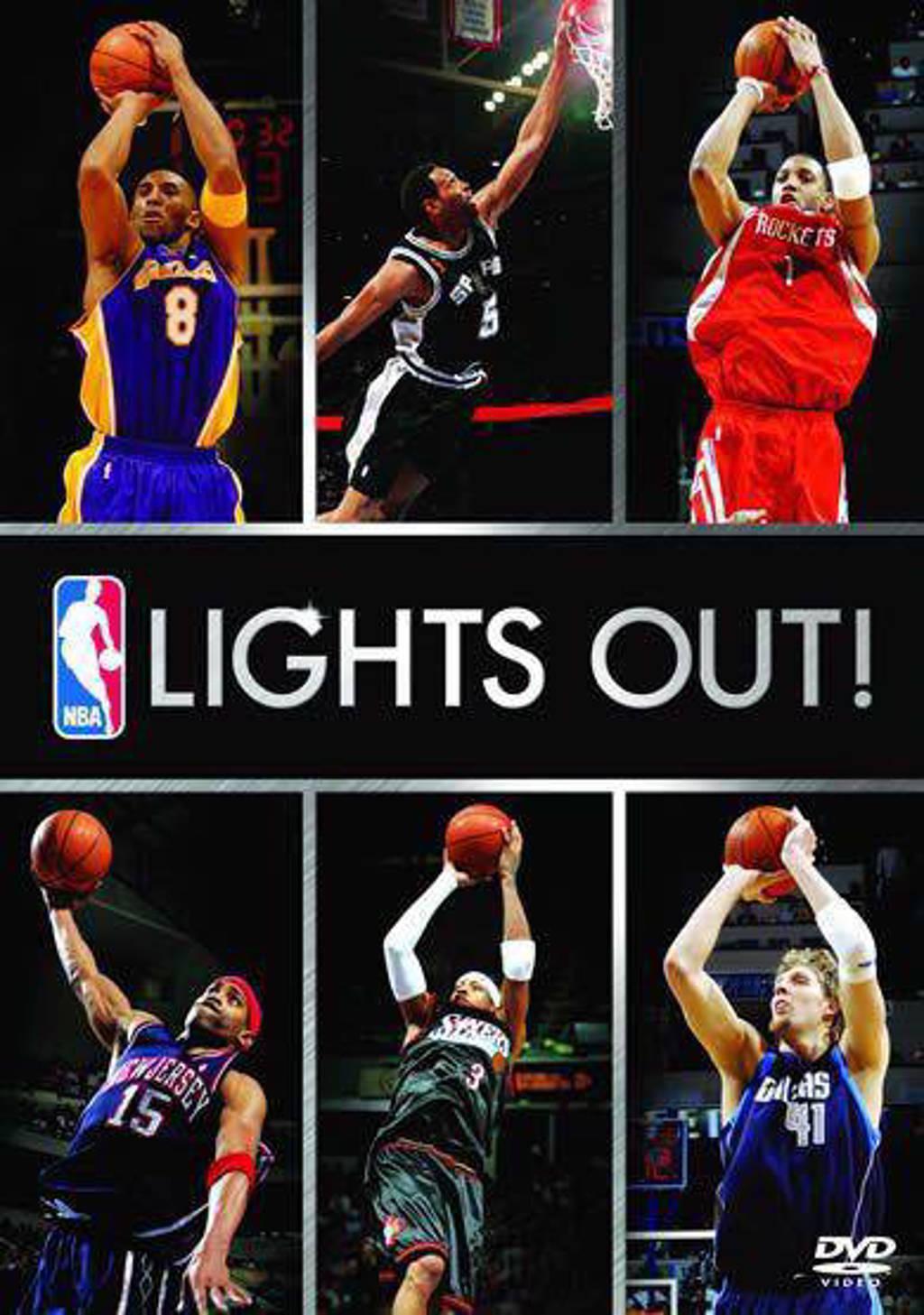 NBA - Lights Out (DVD)