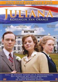 Juliana - Koningin van Oranje (DVD)