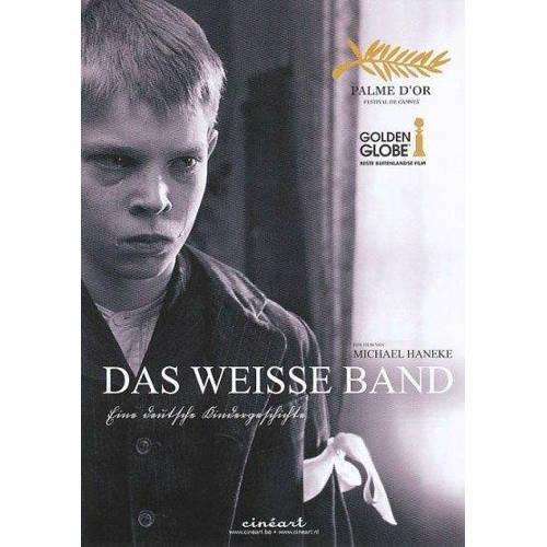 Das Weisse Band (DVD) kopen