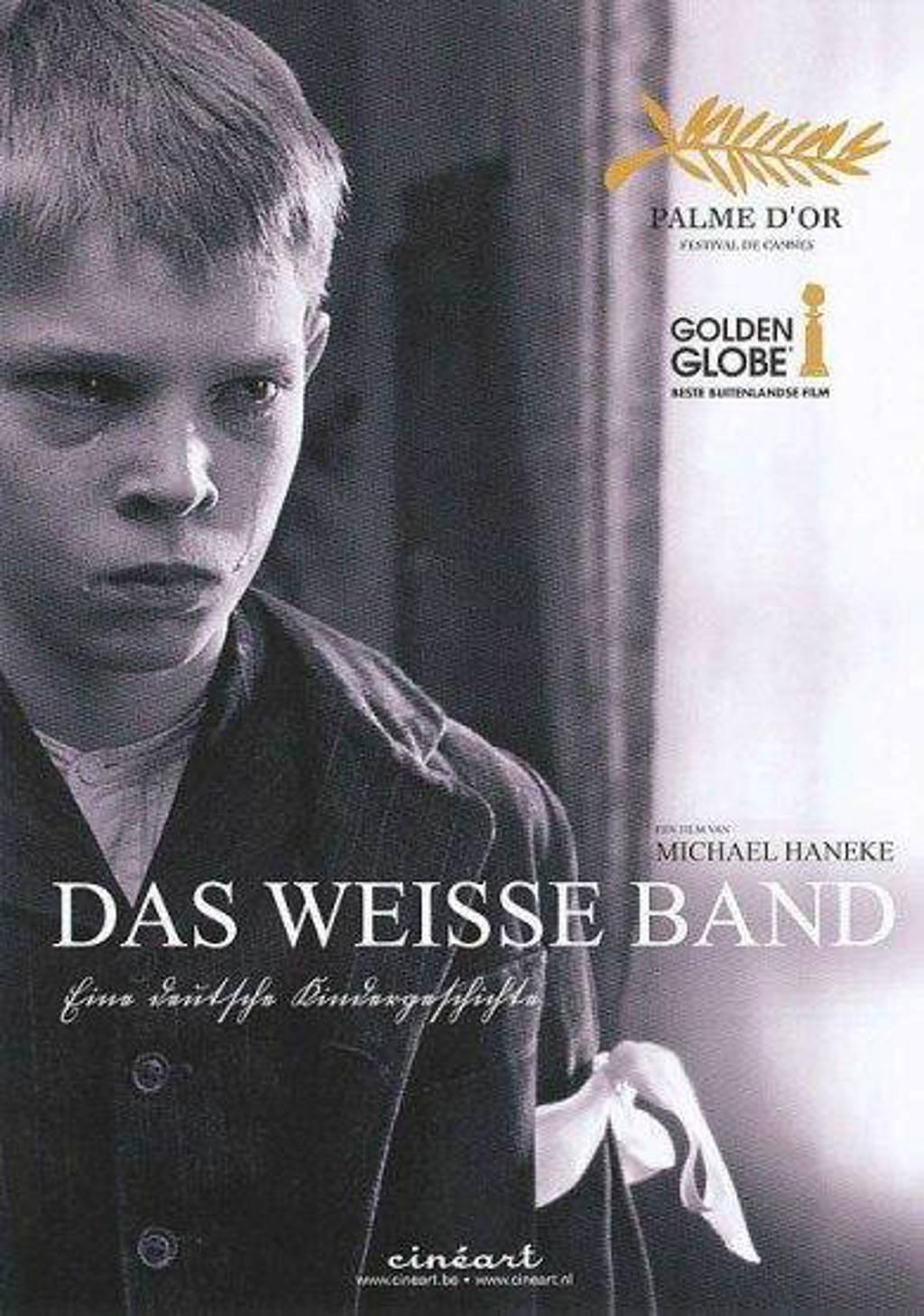 Das Weisse Band (DVD)