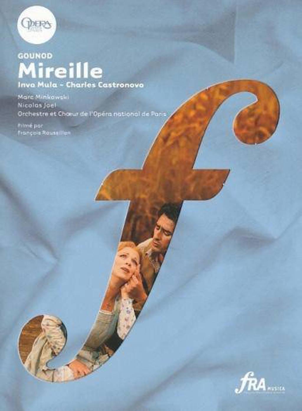 Orchestre National De Paris - Mireille (DVD)