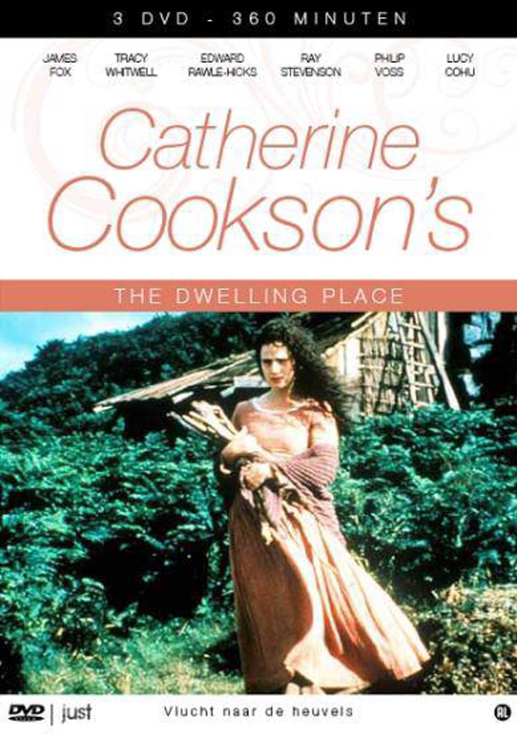 Catherine Cookson's - The dwelling place (DVD)