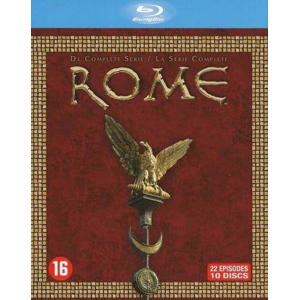 Rome - Complete collection (Blu-ray)
