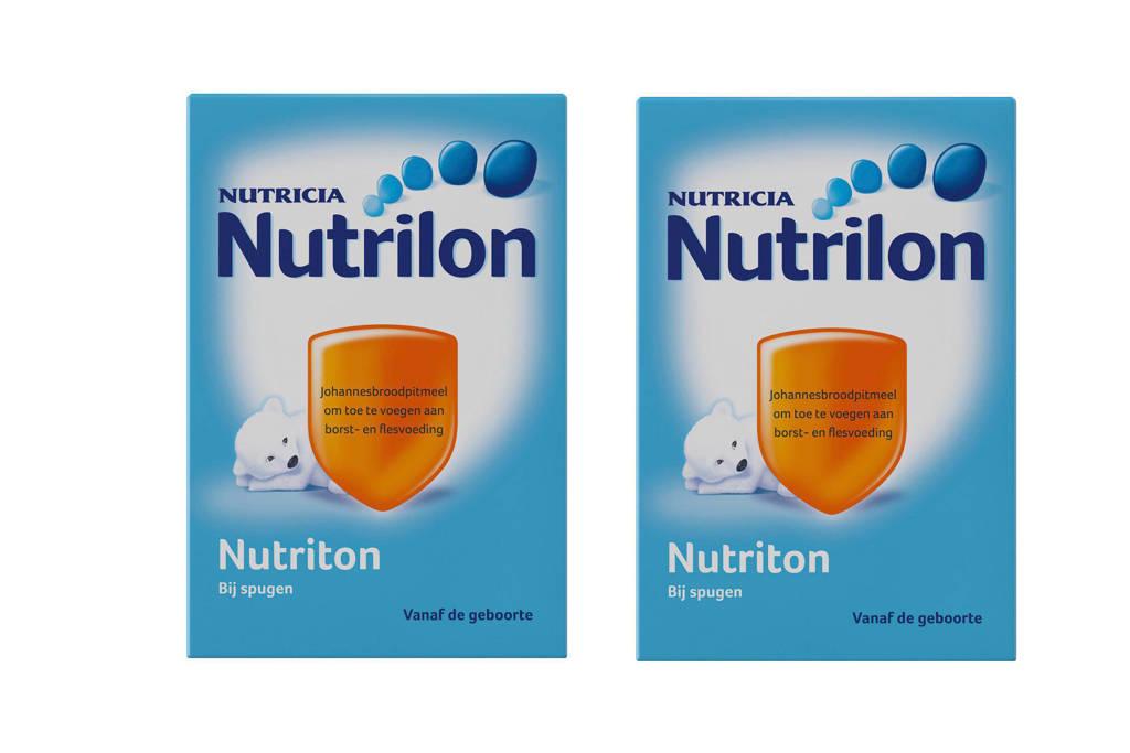 Nutrilon Nutriton 2-pack