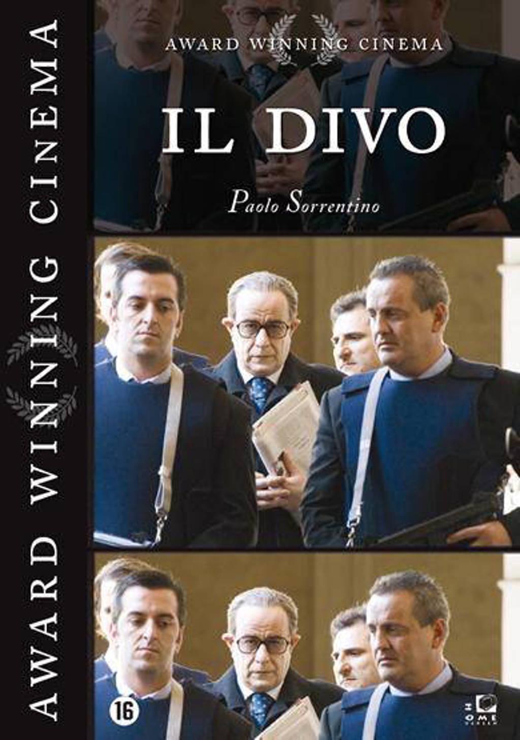 Il divo (DVD)