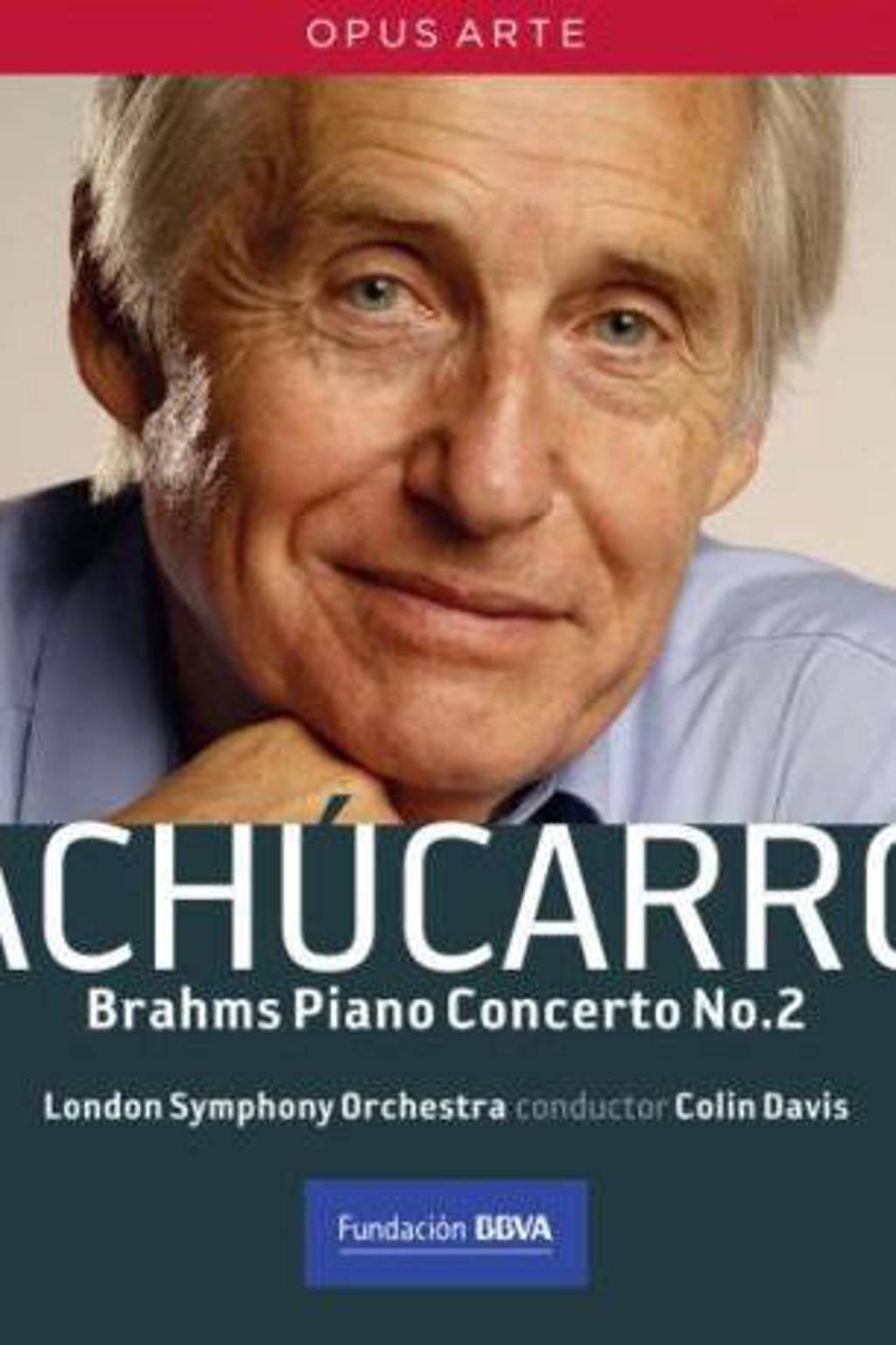 Achucarro/London Symphony Orchestra - Piano Concerto 2 (Blu-ray)