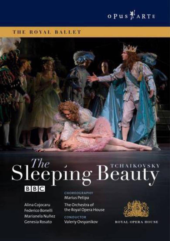 Cojocaru/Bonelli/Royal Opera House - The Sleeping Beauty (DVD)