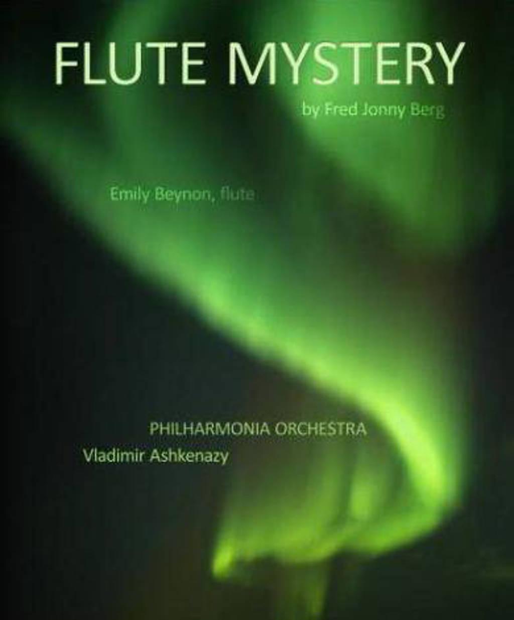 Philharmonia Orchestra - Flute Mystery (Blu-ray)