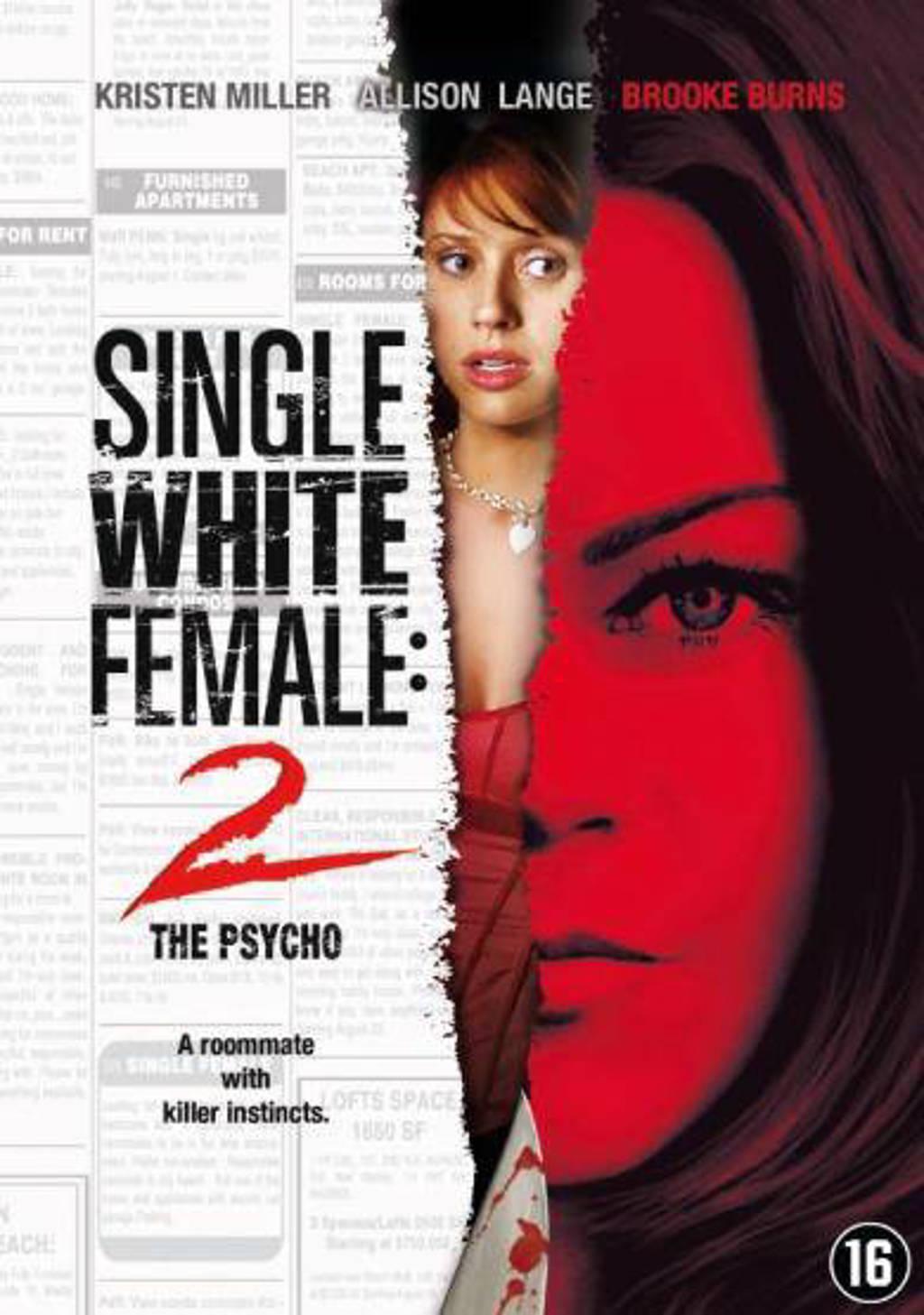 Single white female 2 - The psycho (DVD)