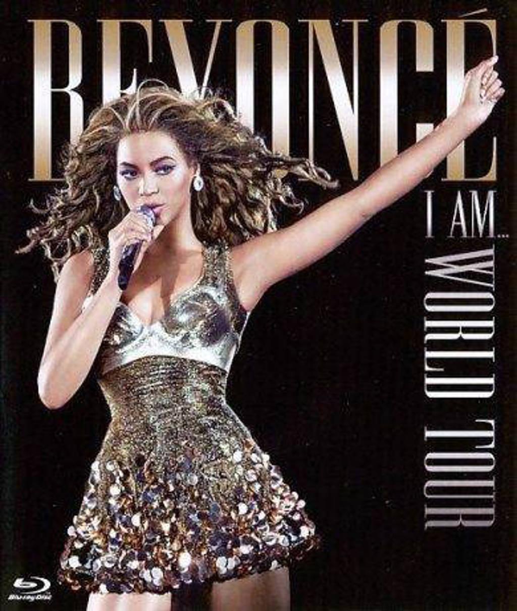 Beyonce - I Am... World Tour (Blu-ray)