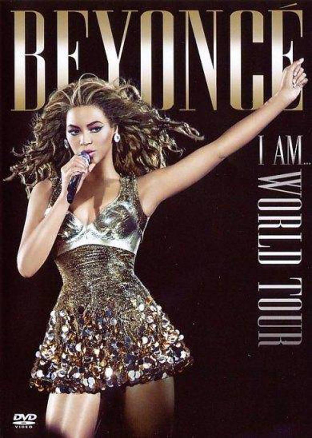 Beyonce - I Am...World Tour (DVD)