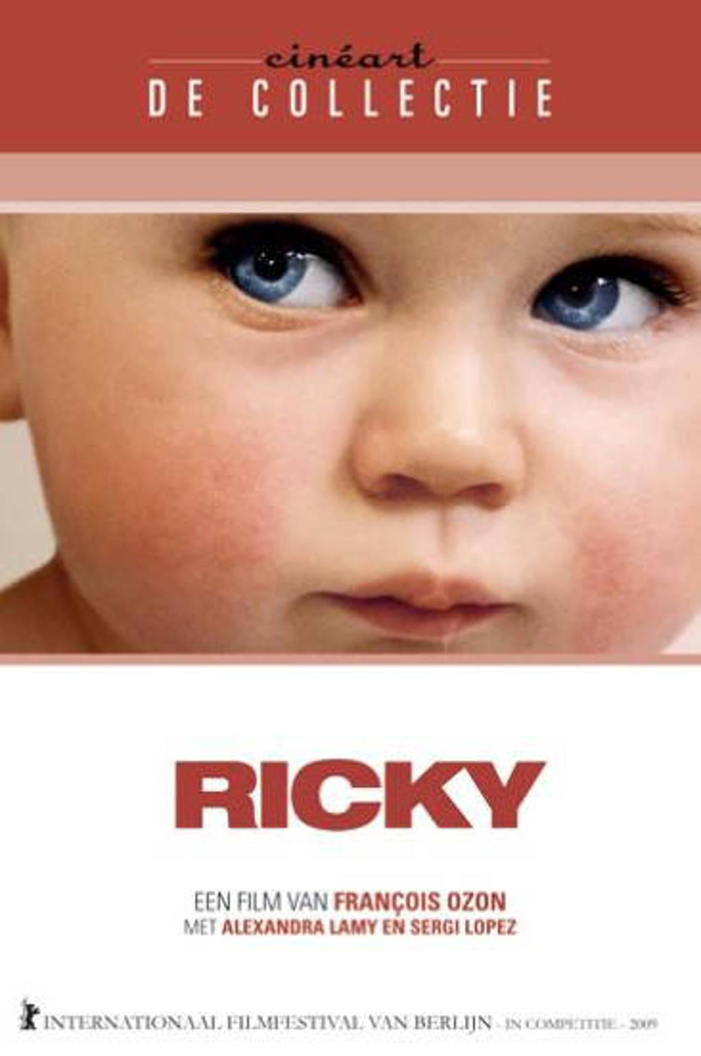 Ricky (DVD)