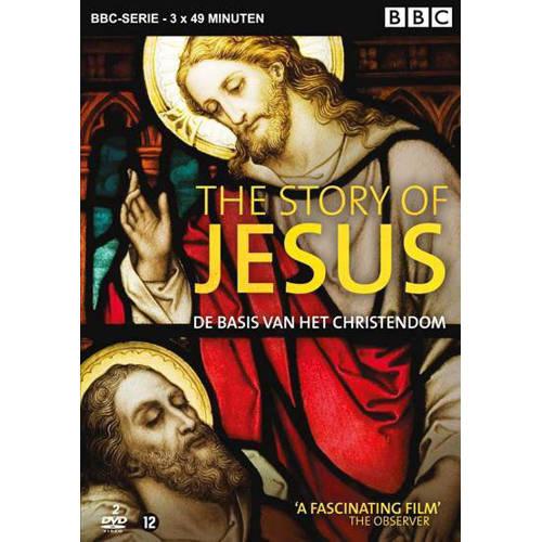 Story of Jesus (DVD) kopen