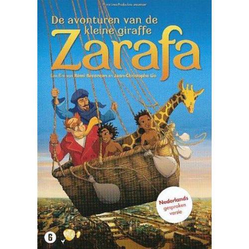 Zarafa (DVD) kopen