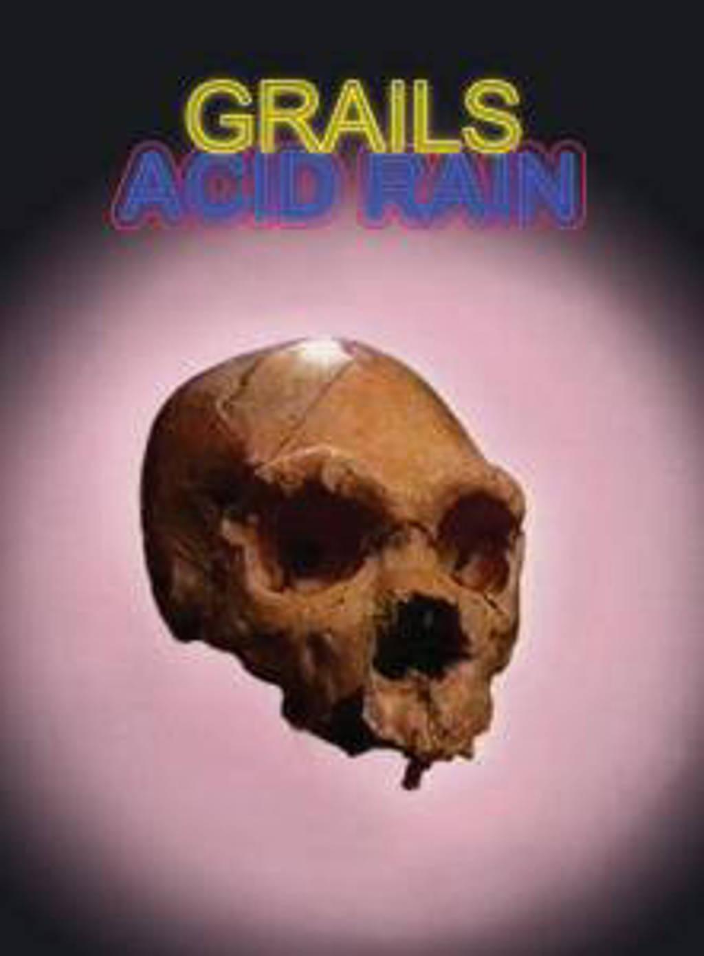 Grails - Acid Rain (DVD)