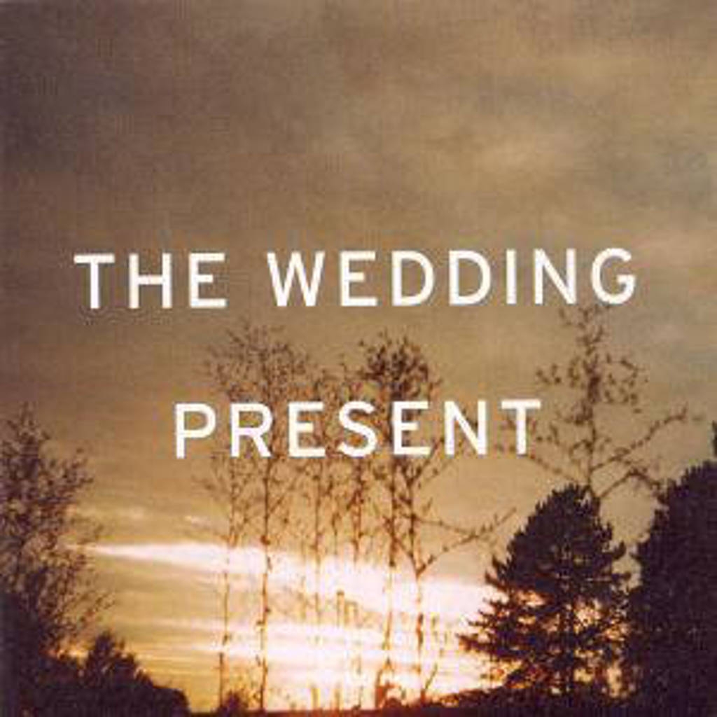 Wedding Present - I'm From Further North (DVD)