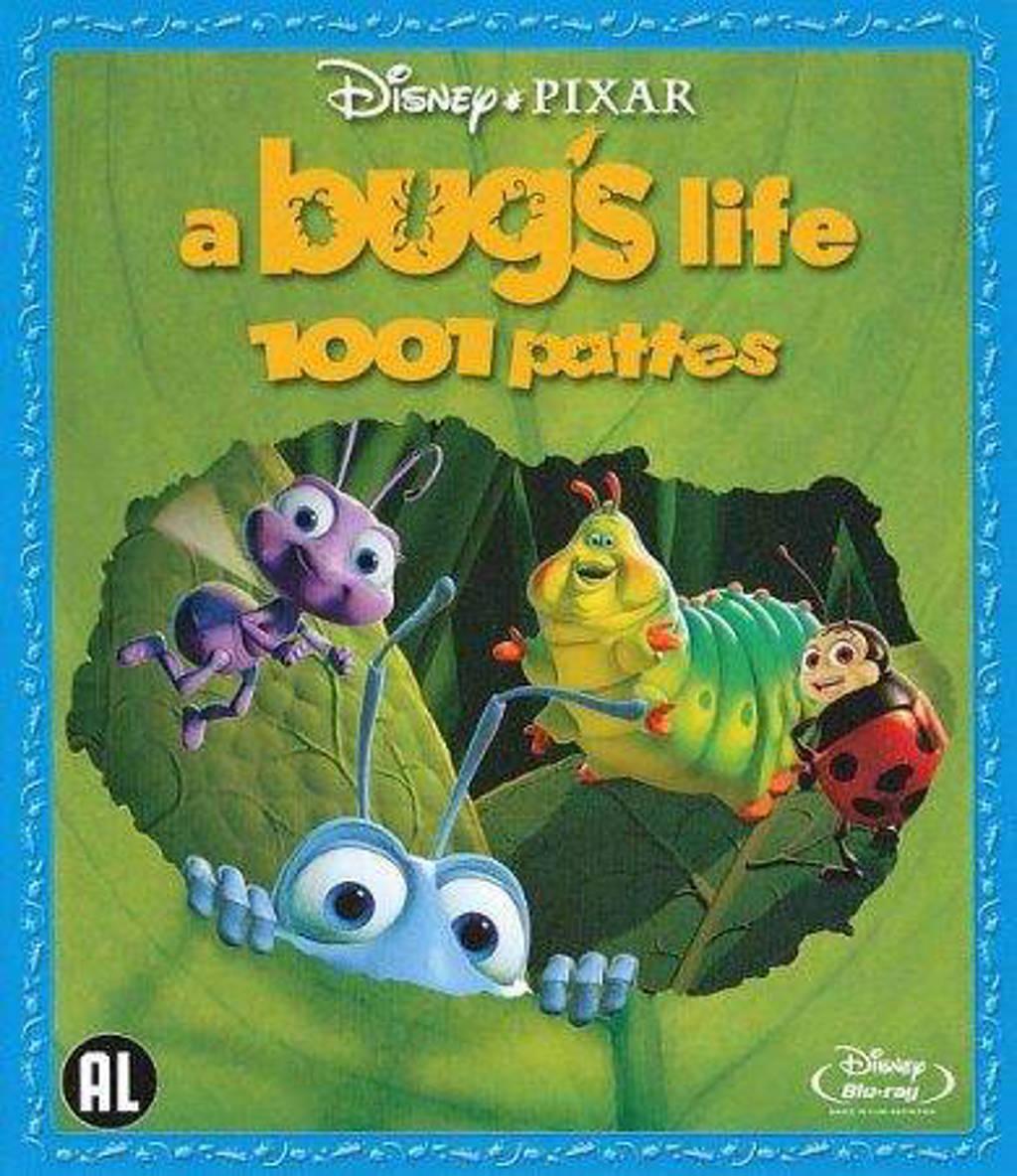 Bug's life  (Blu-ray)