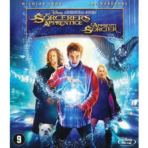 Sorcerer's Apprentice (Blu-ray)