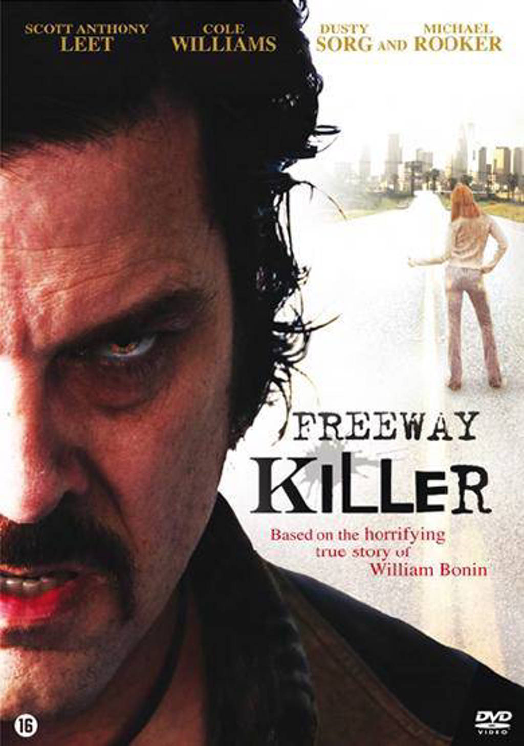 Freeway killer (DVD)