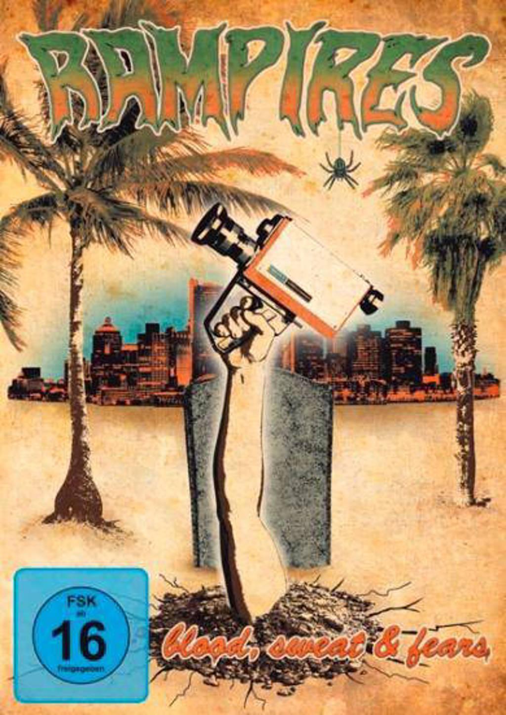 Rampires - Blood, Sweat & Fears (DVD)