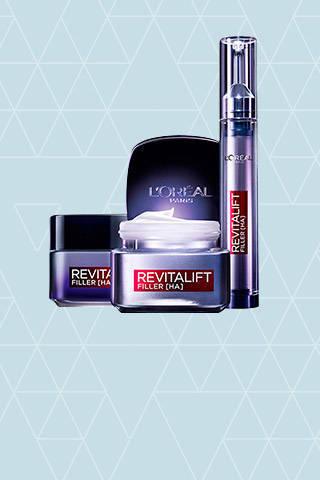 tot 50% korting L'Oréal