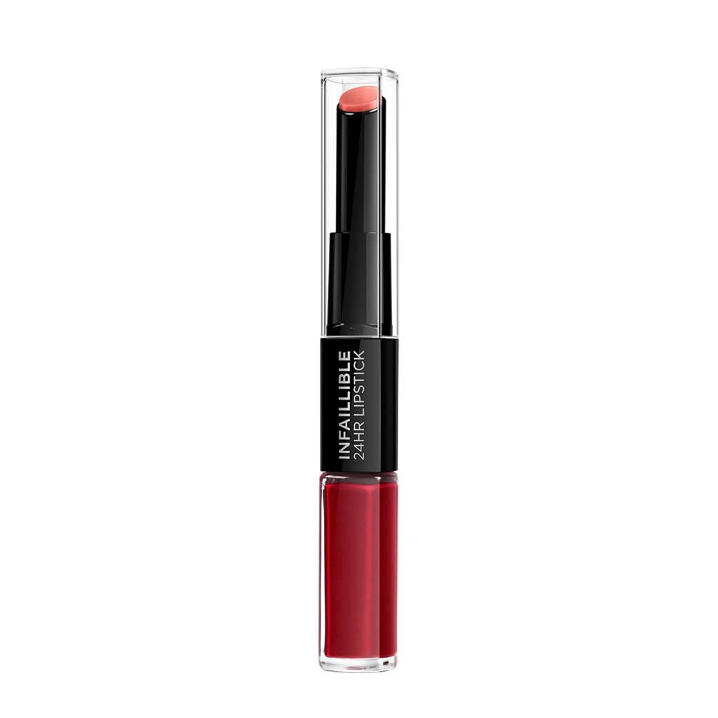 L'Oréal Paris Infallible - 700 Boundless - lippenstift
