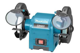 GB602 150mm werkbankslijper