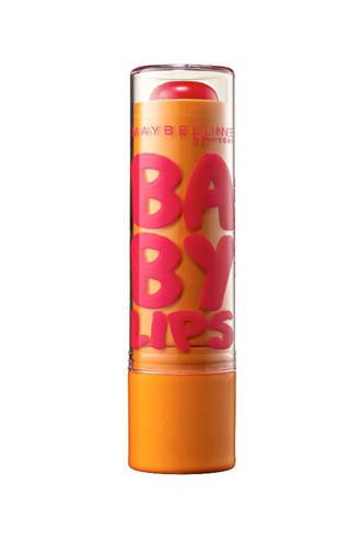 Babylips lippenbalsem - Cherry Me