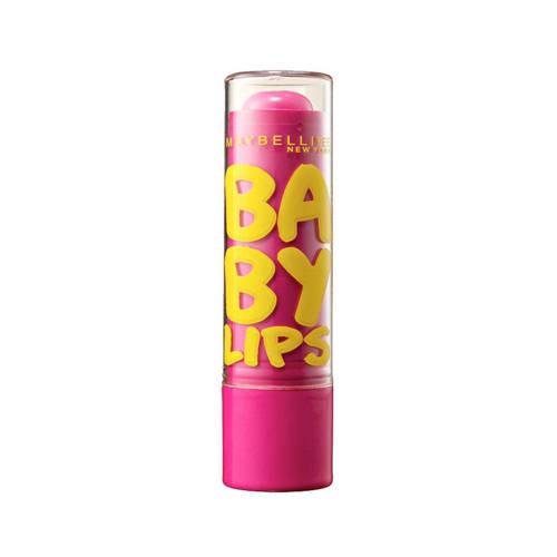 Maybelline Baby Lips lippenbalsem - Pink Punch