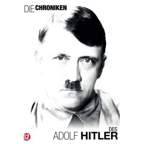 Die chroniken des Adolf Hitlers (DVD) kopen