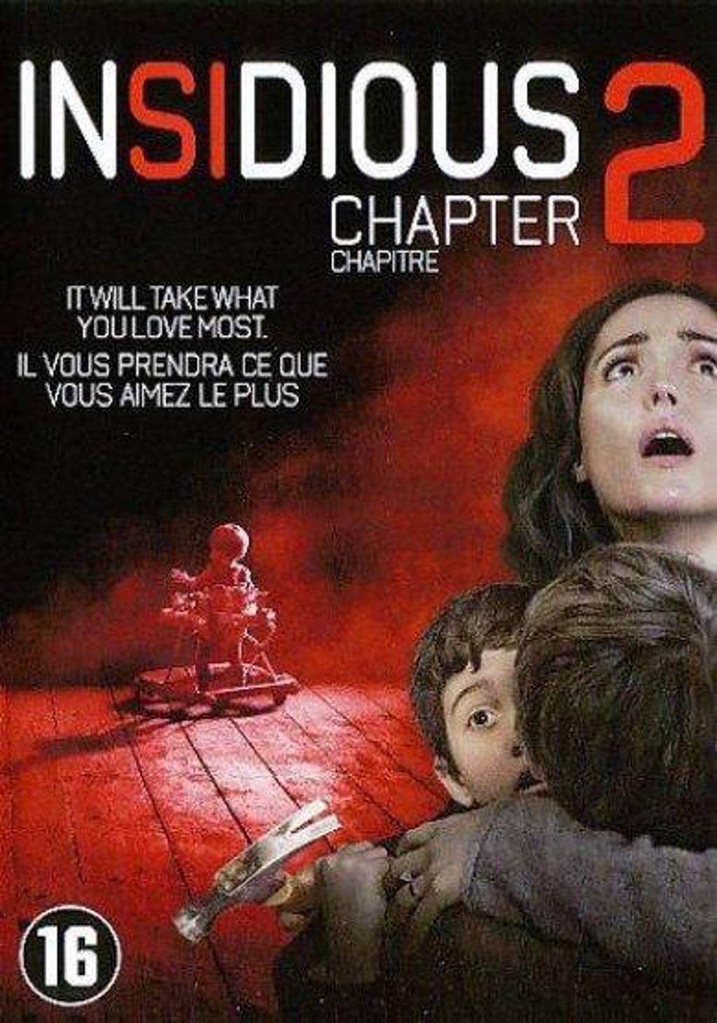 Insidious - Chapter 2 (DVD)