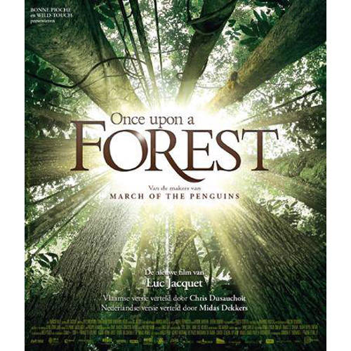Once upon a forest (Vlaamse versie) (Blu-ray) kopen