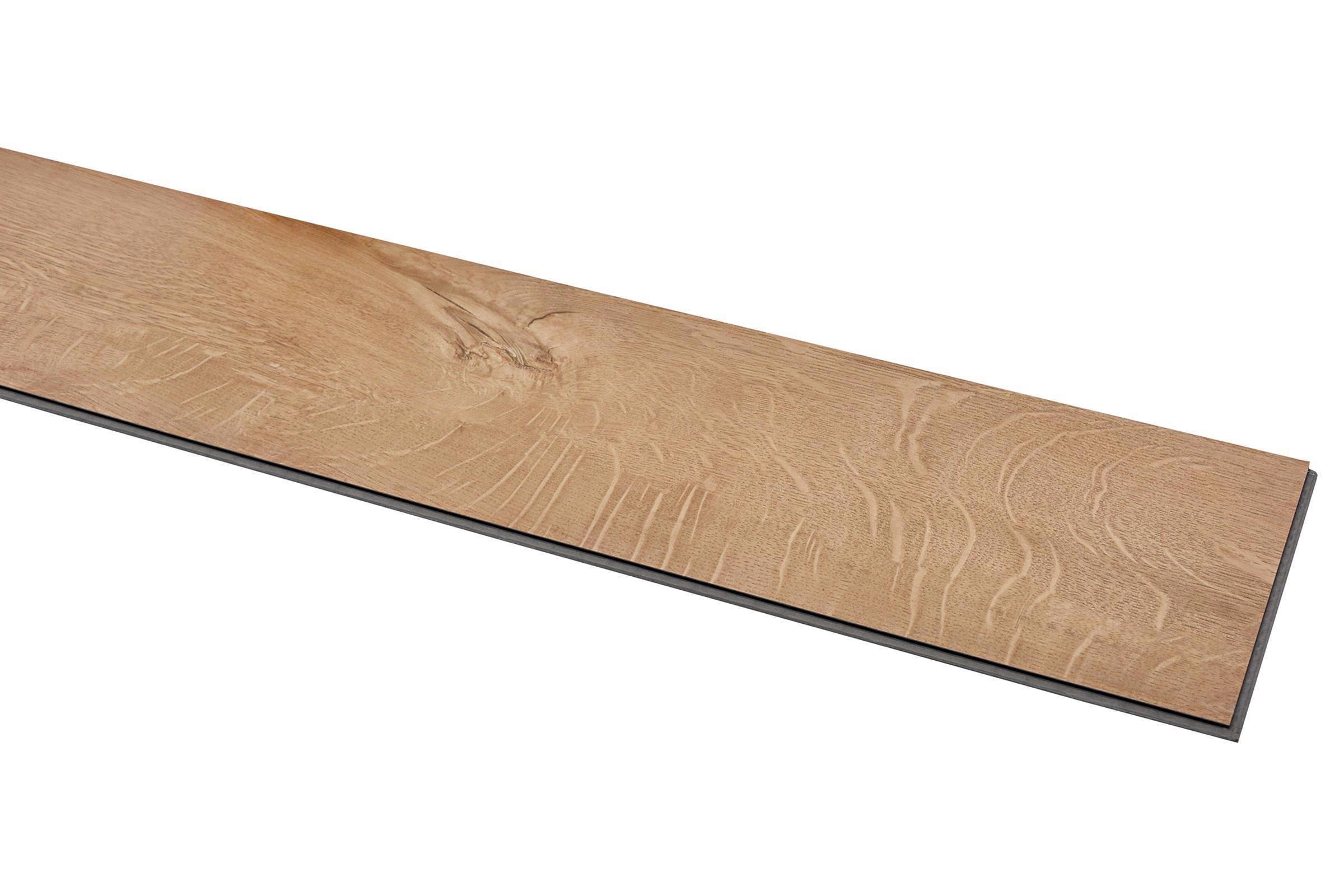 Flexxfloors click style kunststof vloer taiga eiken wehkamp