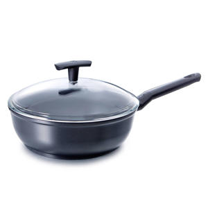 Easy Induction hapjespan, 24 cm