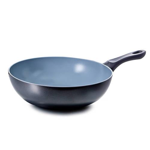 BK Easy Basic Ceramic wok, 28 cm kopen