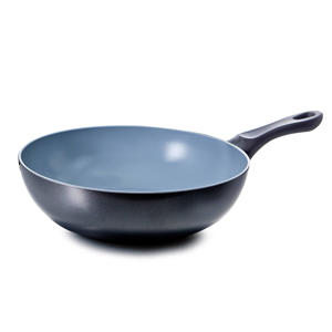 Easy Basic Ceramic wok, 28 cm