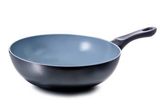 Easy Basic Ceramic wok, 28 cm