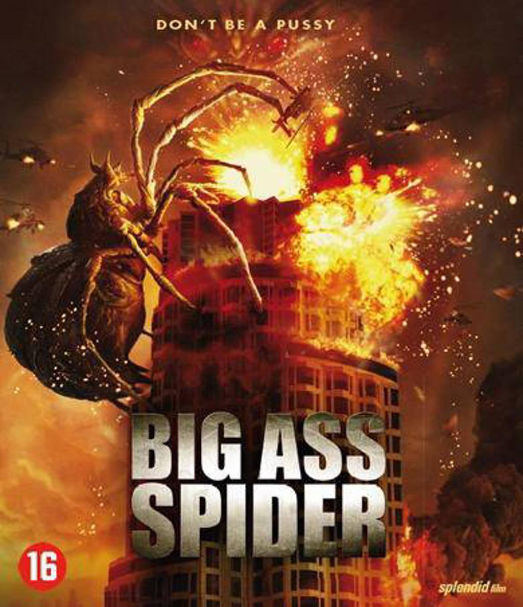 Big ass spider (Blu-ray)