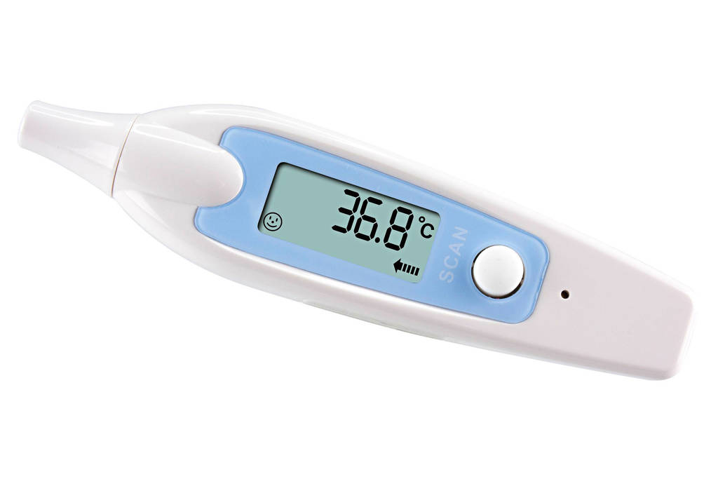 Alecto BC-09 thermometer
