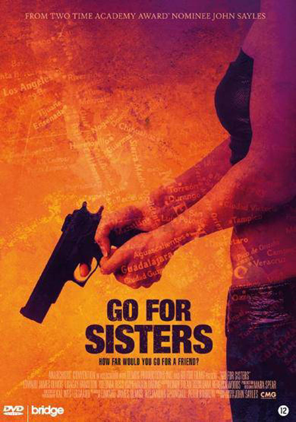 Go for sisters (DVD)