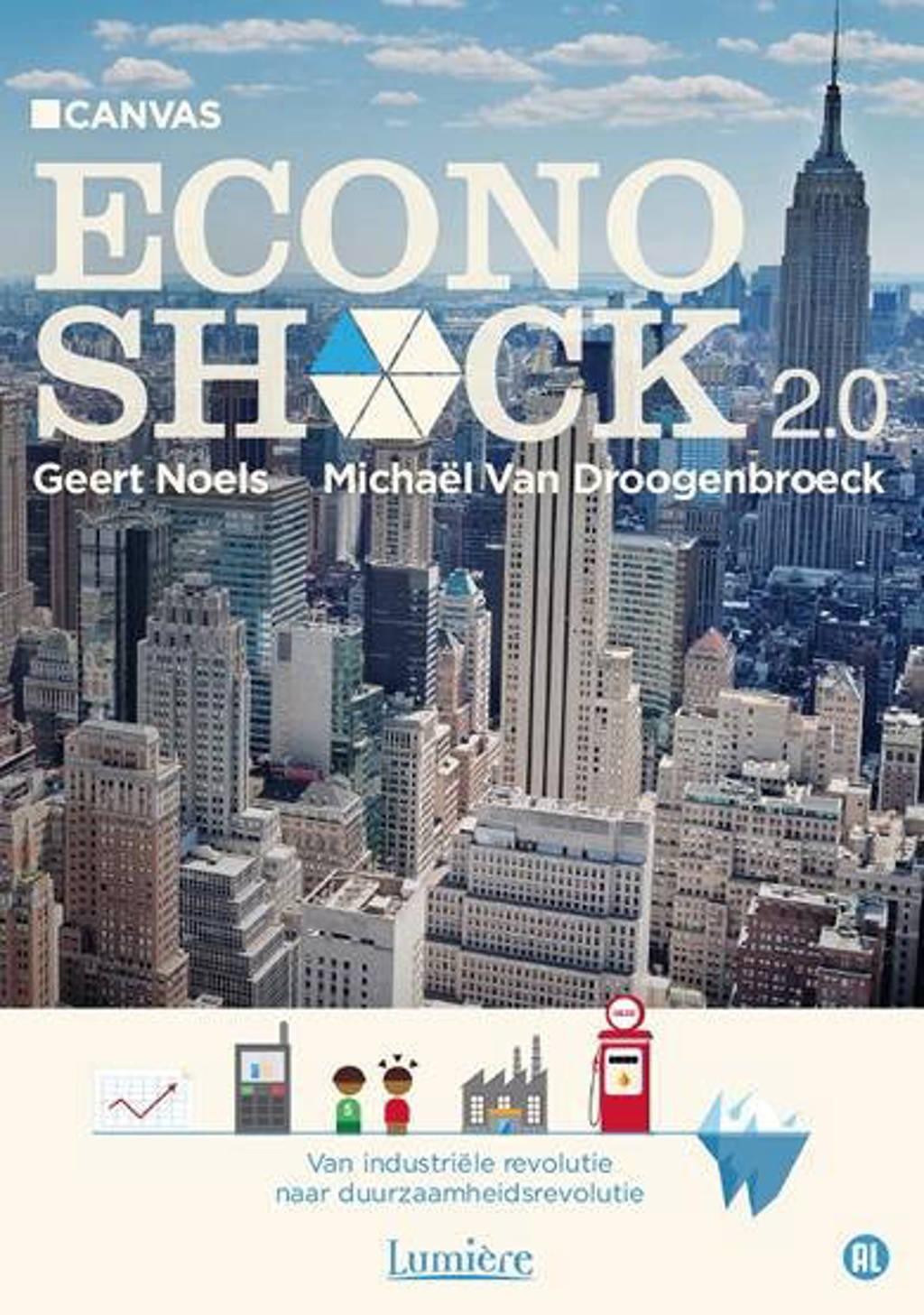 Econoshock 2.0 (DVD)