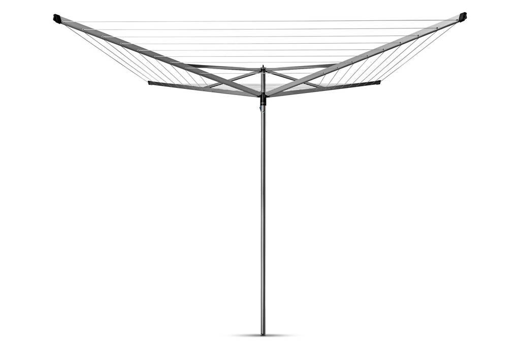 Brabantia droogmolen compact 50 meter