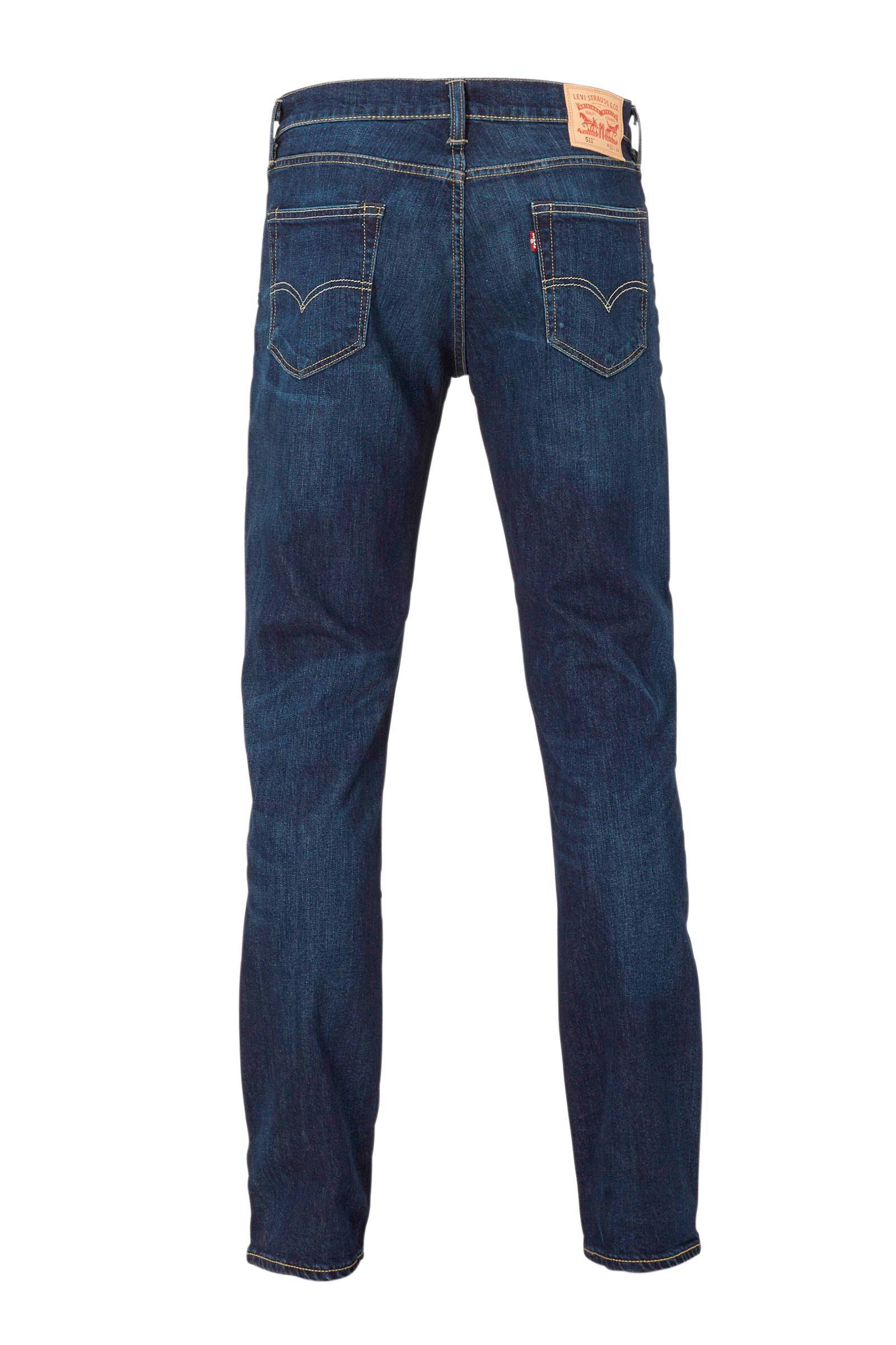 slim fit jeans 511 rain shower