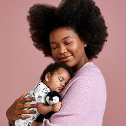 foto voor <strong>baby op komst?</strong><br />ontdek onze beurskoopjes
