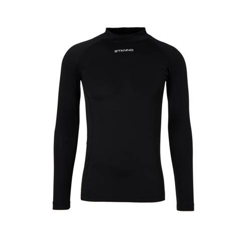 Stanno sport onder T-shirt zwart