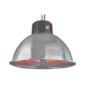 partytent heater 1500 IND